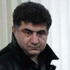 Аркадий Григорян, сопродюсер