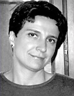 Мария Хмелик, автор сценария