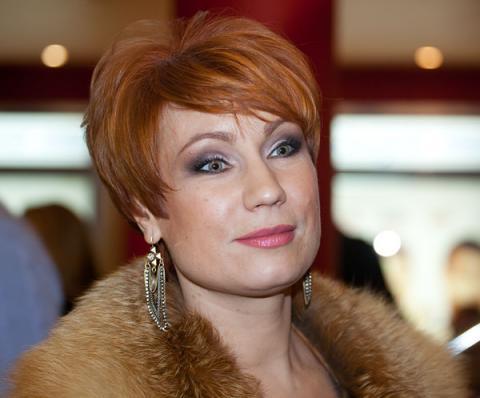 МАРИНА ЛУКИНОВА - Ольга Тумайкина