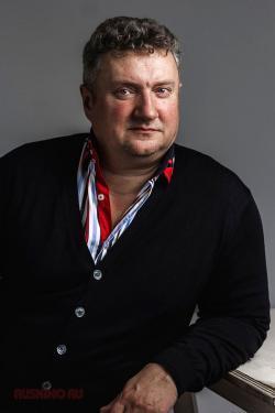 СОСЕД - Олег Комаров